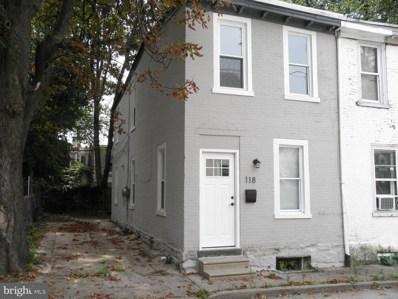 118 E Springer Street, Philadelphia, PA 19119 - #: PAPH100721