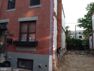 3033 Baltz Street, Philadelphia, PA 19121 - #: PAPH1007252