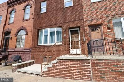 2424 S 13TH Street, Philadelphia, PA 19148 - #: PAPH100733