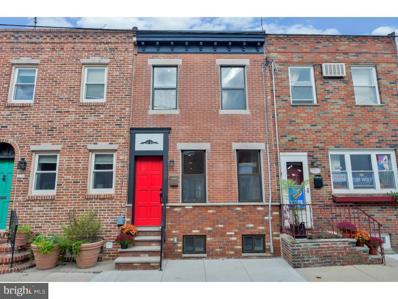 1225 Mercy Street, Philadelphia, PA 19148 - MLS#: PAPH100740