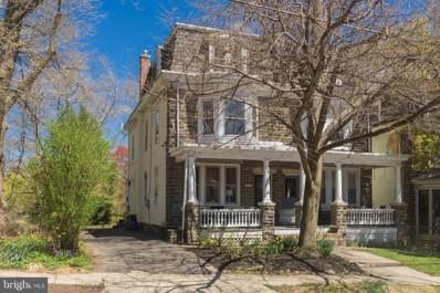 8227 Ardleigh Street, Philadelphia, PA 19118 - #: PAPH1007448