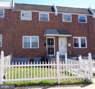 4209 O Street, Philadelphia, PA 19124 - #: PAPH1007450
