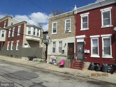 1941 Fontain Street, Philadelphia, PA 19121 - #: PAPH1007462