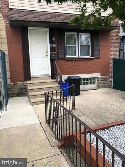 4051 K Street, Philadelphia, PA 19124 - #: PAPH1007486