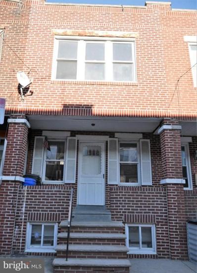 1639 S Newkirk Street, Philadelphia, PA 19145 - #: PAPH1007488