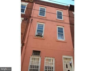 1628 S 15TH Street, Philadelphia, PA 19145 - #: PAPH1007528