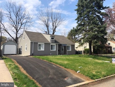 9804 Woodfern Road, Philadelphia, PA 19115 - #: PAPH1007536