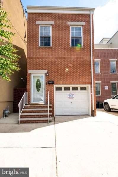 827 N 20TH Street, Philadelphia, PA 19130 - #: PAPH1007580