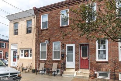 2503 E Dauphin Street, Philadelphia, PA 19125 - #: PAPH100765