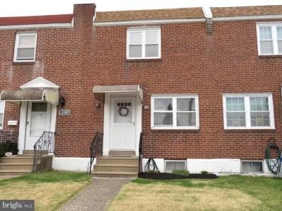 296 Lemonte Street, Philadelphia, PA 19128 - #: PAPH1007708