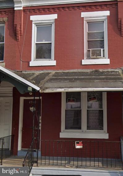4940 Hoopes Street, Philadelphia, PA 19139 - #: PAPH1007844