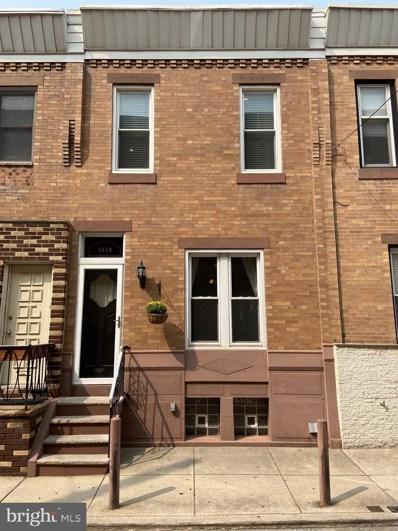 2538 S Bancroft Street, Philadelphia, PA 19145 - #: PAPH1007852