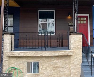 1534 S Lindenwood Street, Philadelphia, PA 19143 - #: PAPH1007854