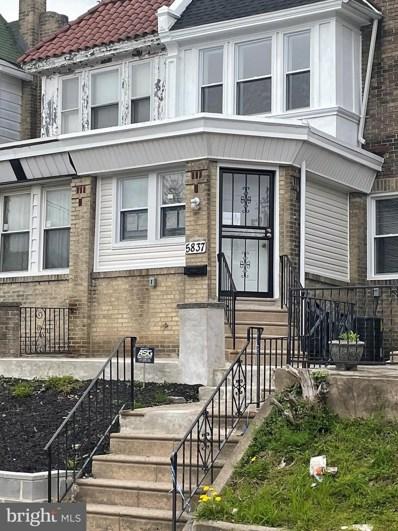 5837 N 15TH Street, Philadelphia, PA 19141 - #: PAPH1007970