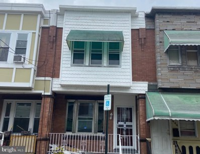 1446 S Marston Street, Philadelphia, PA 19146 - #: PAPH1008028