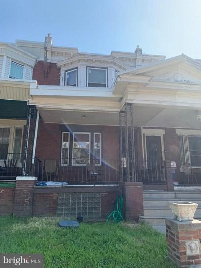 1305 S 57TH Street, Philadelphia, PA 19143 - #: PAPH100805