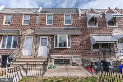 4541 Tudor Street, Philadelphia, PA 19136 - #: PAPH1008078