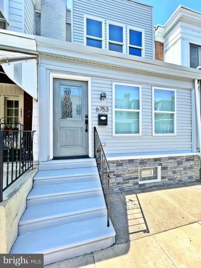6753 Linmore Avenue, Philadelphia, PA 19142 - #: PAPH1008096