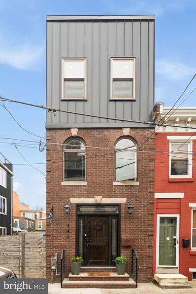 446 Miller Street, Philadelphia, PA 19125 - #: PAPH1008162