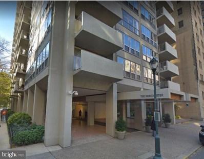 224-30 W Rittenhouse Square UNIT 2511, Philadelphia, PA 19103 - MLS#: PAPH100827