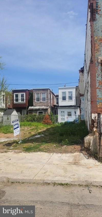 2143 N Natrona Street, Philadelphia, PA 19121 - #: PAPH1008306