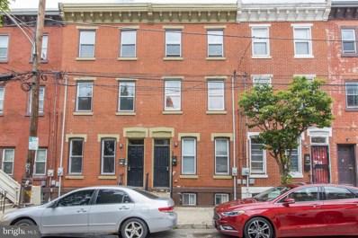 1629 N Bouvier Street, Philadelphia, PA 19121 - #: PAPH1008370