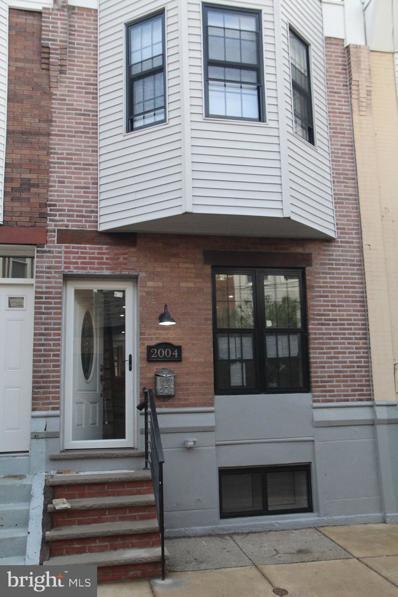 2004 S Garnet Street, Philadelphia, PA 19145 - #: PAPH1008454