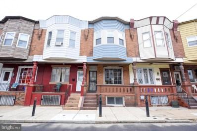2236 S Croskey Street, Philadelphia, PA 19145 - #: PAPH1008462