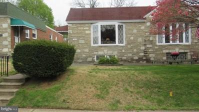 7611 Fillmore Street, Philadelphia, PA 19111 - #: PAPH1008532