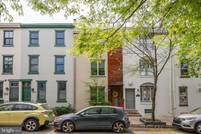 2516 Pine Street, Philadelphia, PA 19103 - #: PAPH1008536