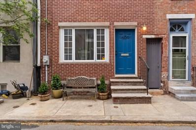 609 League Street, Philadelphia, PA 19147 - #: PAPH1008564