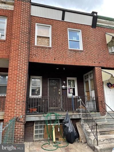 5108 Marlowe Street, Philadelphia, PA 19124 - #: PAPH1008568