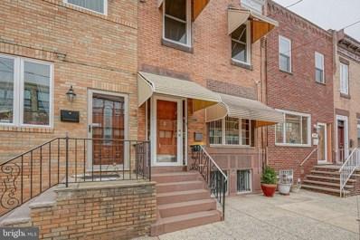 2517 S 16TH Street, Philadelphia, PA 19145 - #: PAPH1008582