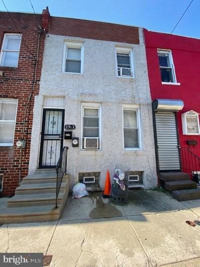 2352 Wilder Street, Philadelphia, PA 19146 - #: PAPH1008590