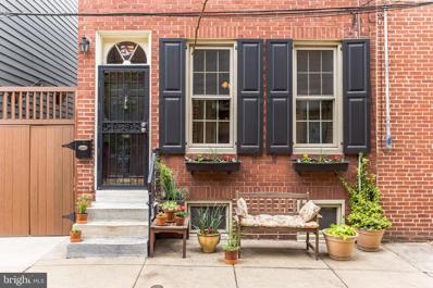 305 Pemberton Street, Philadelphia, PA 19147 - #: PAPH1008644