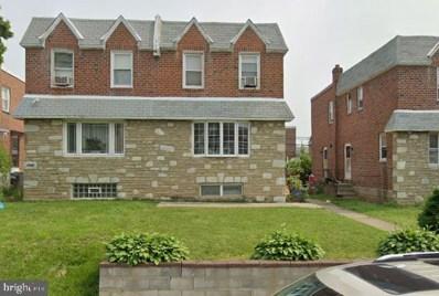 1743 Danforth Street, Philadelphia, PA 19152 - #: PAPH1008734