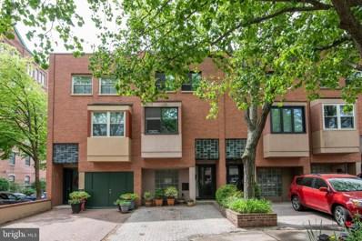 2821 Parrish Street UNIT B, Philadelphia, PA 19130 - MLS#: PAPH1008816