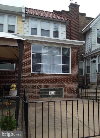 5558 Miriam Road, Philadelphia, PA 19124 - #: PAPH1009016
