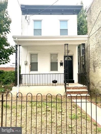 1610 N 27TH Street, Philadelphia, PA 19121 - #: PAPH1009026