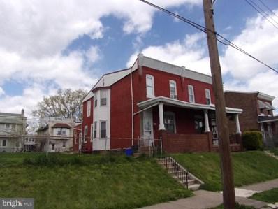 6122 Ditman Street, Philadelphia, PA 19135 - #: PAPH1009032
