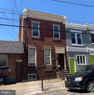 2124 E Somerset Street, Philadelphia, PA 19134 - #: PAPH1009036