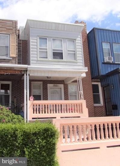 1931 E Pike Street, Philadelphia, PA 19124 - #: PAPH1009038