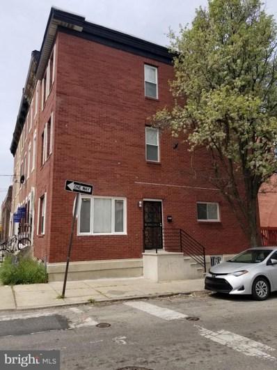 1811 W Oxford Street, Philadelphia, PA 19121 - #: PAPH1009076