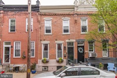 872 N Taylor Street, Philadelphia, PA 19130 - #: PAPH1009082