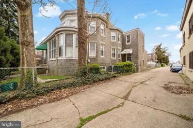 4012 Decatur Street, Philadelphia, PA 19136 - #: PAPH1009088