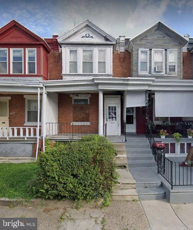 5516 Upland Street, Philadelphia, PA 19143 - #: PAPH1009348