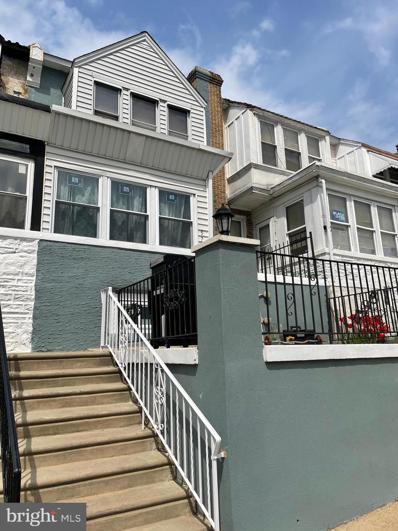 5726 N N. Marvine Street, Philadelphia, PA 19141 - #: PAPH1009374