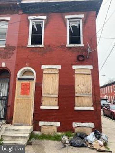 1637 N 26TH Street, Philadelphia, PA 19121 - #: PAPH1009492