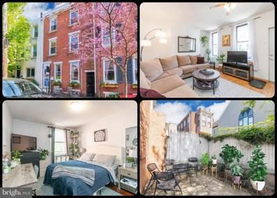 328 E Thompson Street, Philadelphia, PA 19125 - #: PAPH1009636