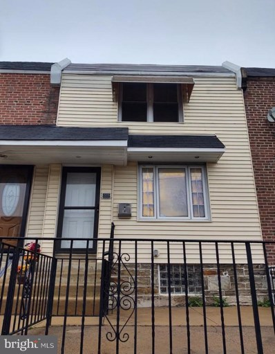 5258 Burton Street, Philadelphia, PA 19124 - #: PAPH1009704